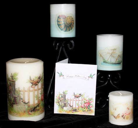 Decorating With Candles by How To Decorate Candles At Home 28 Images Craftionary