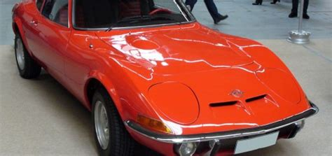 Opel Gt Craigslist by Craigslist Find 1970 Opel Gt Gm Authority