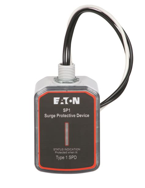 eaton surge sp1 series protection device protector power ups backup devices protective distribution 1449 ul