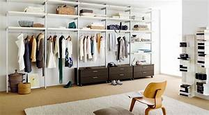 System Begehbarer Kleiderschrank : journelles living der masterplan fuer den perfekten kleiderschrank journelles ~ Sanjose-hotels-ca.com Haus und Dekorationen