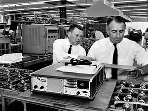 Loss of Hewlett-Packard Archive a Wake-Up Call for ...