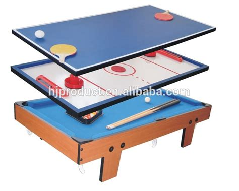 all in one pool table all in one pool table ping pong designer tables reference