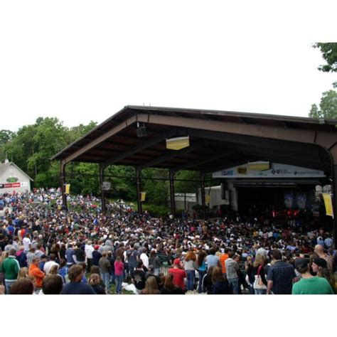 meadow brook amphitheatre     rochester