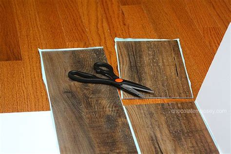 diy faux wooden photography boards