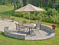 interesting patio gardens design ideas House Patio Designs With Chair And Table Home Backyard Backyard Garden Design Ideas With Patio ...