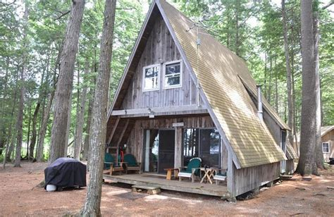 what is an a frame house 7 idyllic a frame homes you can buy for less than 300k