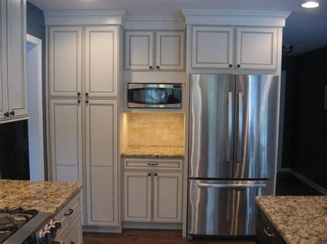 cabinet depth microwave oven incomparable kitchen pantry cabinet built in with