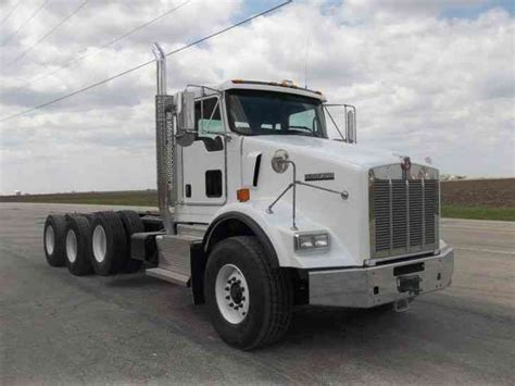 kenworth trucks 2016 kenworth t800 2016 heavy duty trucks