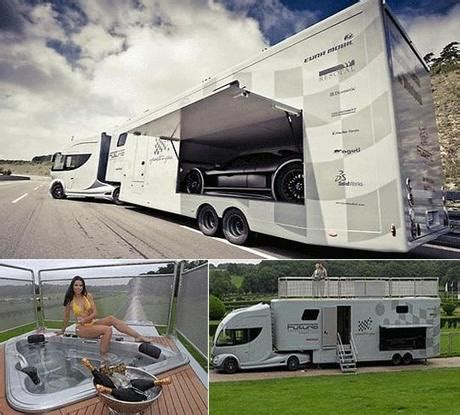 The World's Top 10 Most Amazing Motorhomes Paperblog
