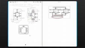 D Flip Flop Ic  7474  Egr 190  Digital Circuits  Week 10