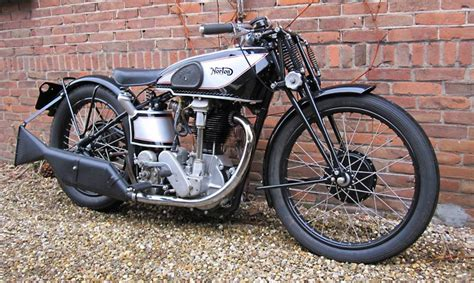 Classic Norton Motorcycles Parts