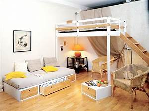ideas for my room cute ideas for decorating small With furniture ideas for small bedrooms