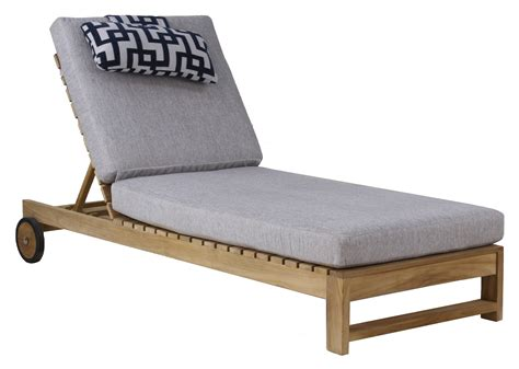 rosewood chaise lounge ard outdoor toronto