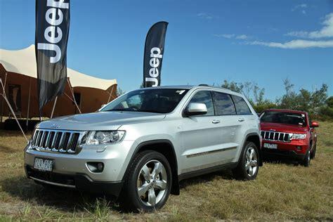 diesel jeep cherokee jeep grand cherokee diesel review caradvice