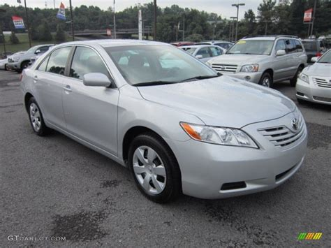 toyota msrp 2009 toyota camry le news reviews msrp ratings with