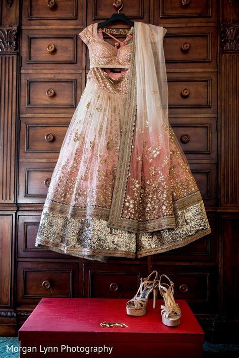 reception lengha  tulsa  indian wedding  morgan