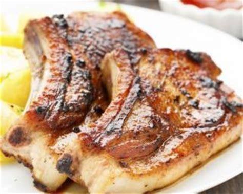 cuisiner des cotes de porc citrouilles et tournesols recettes du terroir