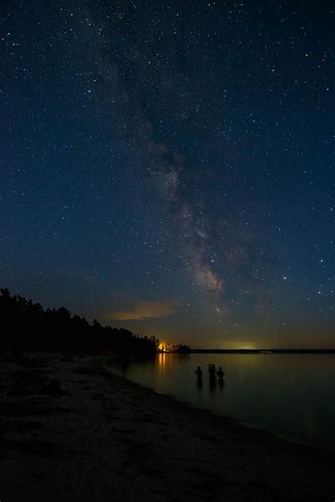 Headlands Stargazing Photos
