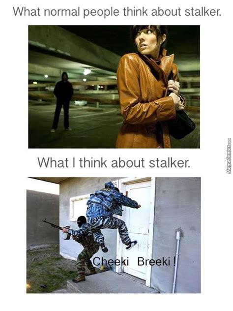 Stalker Game Memes - s t a l k e r meme by rickyrockovsky meme center