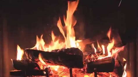 10 hours of a fireplace burning hd doovi