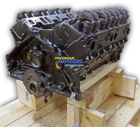 Remanufactured Volvo Engines by Volvo Penta 5 0l 305ci Remanufactured Marine Engine