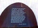 Atatürk memorial in Wellington | NZHistory, New Zealand ...