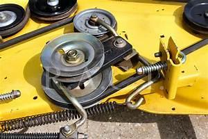 John Deere Gt  U0026 Lx Series 54 U0026quot  Mower Deck 325 345 355