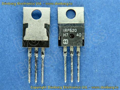 irf halbleiter enhancement mode puissance conducteur canal semi donberg cliquez agrandir sur