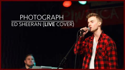 Dominik Good Live Cover
