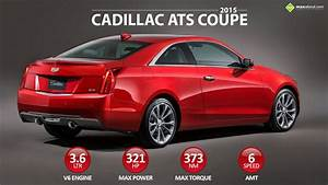 2015 cadillac ats coupe rear 3 quarter With how to use ats