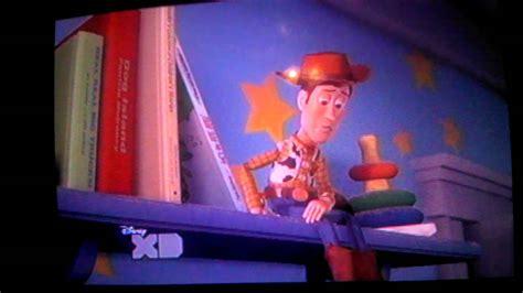 Toy Story 2 Woody Die