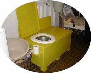 Toilette Seche Fonctionnement : toilette seche fonctionnement best toilette seche au fond ~ Dallasstarsshop.com Idées de Décoration