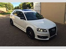 2010 Audi S3 3DR Cars for sale in Gauteng R 259 900 on