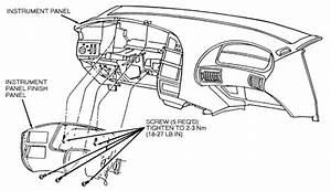 Ford Diagrams   1990 Ford Ltd Crown Victoria Fuse Box