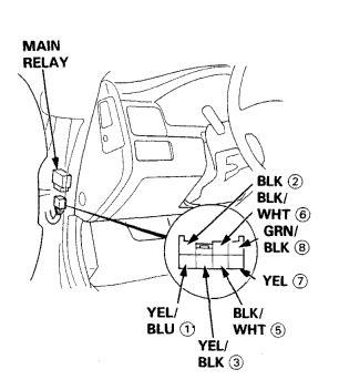 Acura Vigor Wiring Diagram Photosmart Printer
