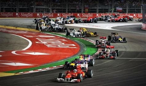The lifeblood of any racing game is the quality of the race tracks that fans face off against each other on. Which is the best F1 race track in the world? - Quora
