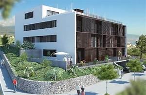 Bureau Des Logements Toulon Dans Le Parc Public Communaut