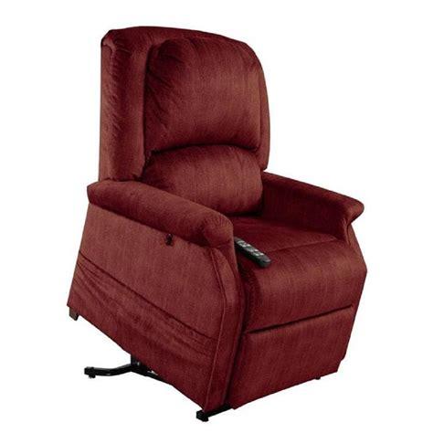furniture recliner warranty as 3001 cedar electric power recliner lift chair by mega