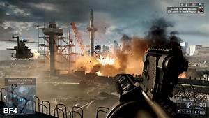 Evga Gtx 780 Ti - Battlefield 4 Fps Multiplayer