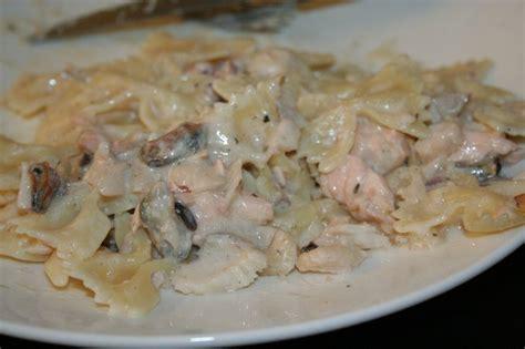 recettes de poisson au four facile