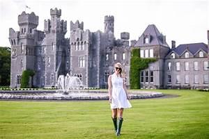 Ireland: Bunratty, Dromoland, and Ashford Castles