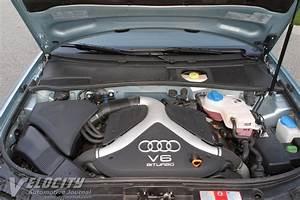 2004 Audi A6 Sedan Pictures