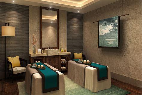 And Interiors by Spa Interior Design Al Fahim Interiors