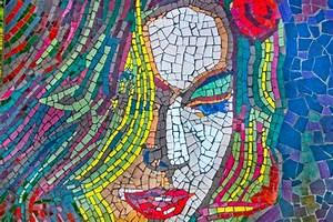 Mosaik Selber Machen : mosaik basteln 25 kreative ideen zum selbermachen ~ Orissabook.com Haus und Dekorationen