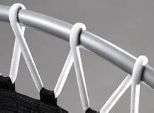 Abnehmen Mit Trampolin : minitrampolin rebounder f r fitness sport und abnehmen trimilin trampolin ~ Buech-reservation.com Haus und Dekorationen