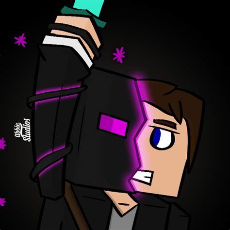 Bricegaming Minecraft Avatar Art Profile By Abbiestudios