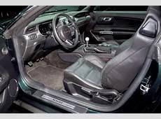 Ford Mustang Bullitt 2018 Der erste Check und der Preis