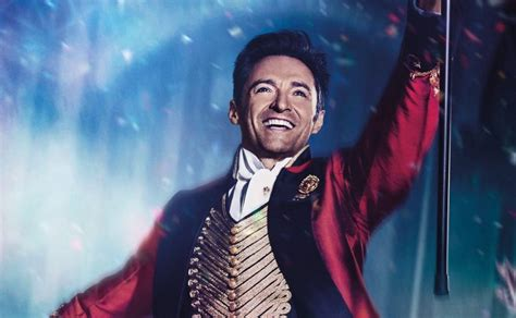 The Greatest Showman Review: Hugh Jackman Shines in an ...