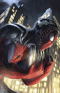 Geek Art Gallery: Illustration: Spider-Man
