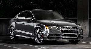 2015 Audi S3 Limited Edition Review